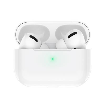 Беспроводные Bluetooth наушники Hoco ES42 Original series TWS wireless headset с зарядным кейсом White