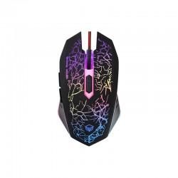 Игровая проводная мышь с подсветкой Meetion MT-M930 USB Wired Backlit Gaming Mouse Black