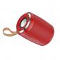 Портативная Bluetooth колонка Hoco BS39 Cool freedom sports Red