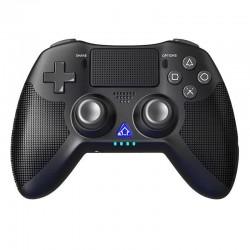 Беспроводный игровой геймпад (джойстик) Ipega PG-P4008 Bluetooth Controller (для Android, IOS, PC, PS3, PS4, TV) Black
