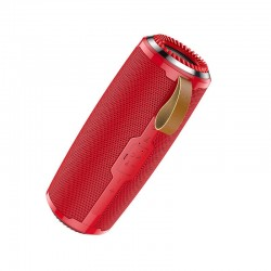 Портативная Bluetooth колонка Hoco BS38 Cool freedom sports Red