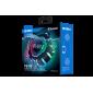 Портативная Bluetooth колонка с подсветкой и влагозащитой IPX7 Sven PS-95 Black