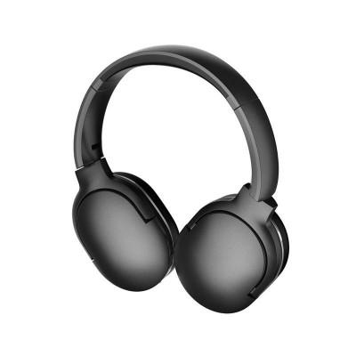 Bluetooth наушники Baseus Encok D02 Black