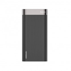 Power Bank Baseus Parallel Type-C 20000mAh PD+QC 18W Black