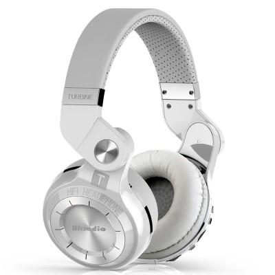 Bluetooth наушники Bluedio T2+ White