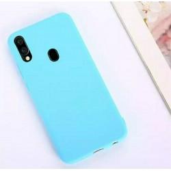 Чехол Candy Silicone для Samsung Galaxy A30 Green