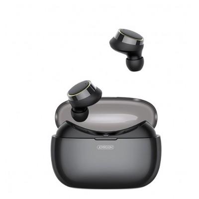 Bluetooth наушники Joyroom JR-T05 Black