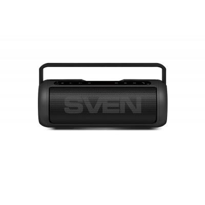 Портативная колонка Sven PS-250BL Black