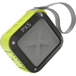 Колонка Pixus Scout mini Lime