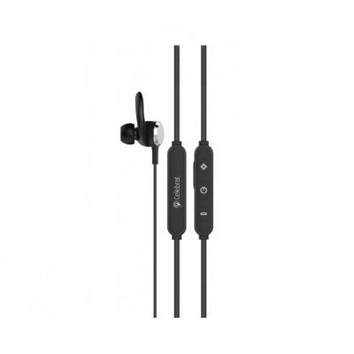 Bluetooth наушники Celebrat A11 Black