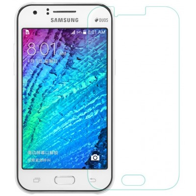 Защитное стекло TOTO Hardness Tempered Glass 0.33mm 2.5D 9H Samsung Galaxy J1 Ace Duos J110