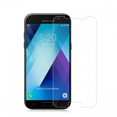 Защитное стекло 0.3 mm для Samsung Galaxy A7 2017