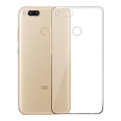 Силиконовый чехол для Xiaomi Mi 5X/A1