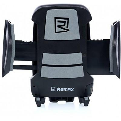 Автодержатель Remax RM-C03 Grey