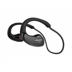 Bluetooth наушники Awei A881BL Black