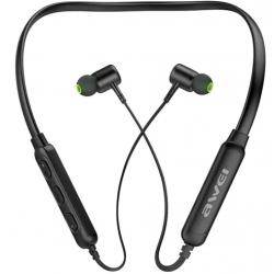 Bluetooth наушники Awei G30BL Black