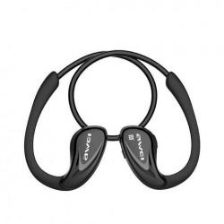 Bluetooth наушники Awei A880BL Black