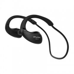 Bluetooth наушники Awei A885BL Black