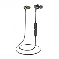 Bluetooth наушники Awei X660BL Black