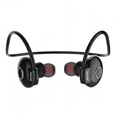 Bluetooth наушники Awei A845BL Black