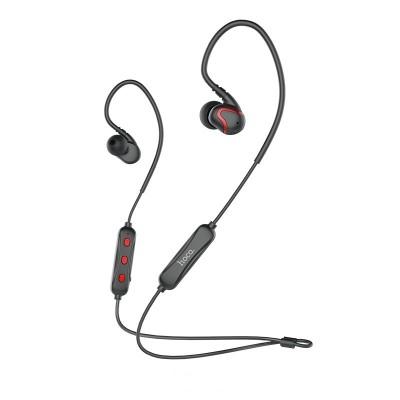 Bluetooth наушники Hoco ES19 Black
