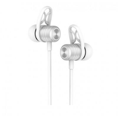 Bluetooth наушники Hoco ES14 Plus Silver
