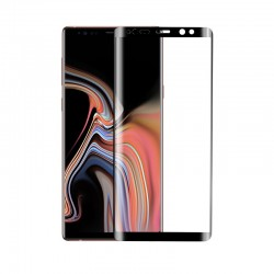 Защитное стекло Hoco Full screen HD tempered glass для Samsung Galaxy Note 9 Black
