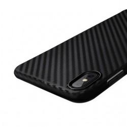 Чехол Hoco Delicate shadow series protective case для Apple iPhone X/XS Black