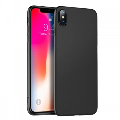 Чехол Hoco Fascination series для Apple iPhone XS Max Black