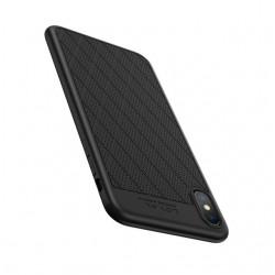 Чехол Hoco Admire series protective case для Apple iPhone XS Max Black