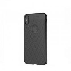 Чехол Hoco Admire series protective case для Apple iPhone X/XS Black