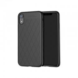 Чехол Hoco Admire series protective case для Apple iPhone XR Black