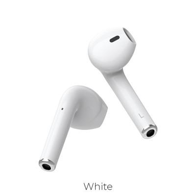 Наушники Hoco ES20 Plus Original series White