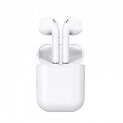 Bluetooth наушники Hoco ES26 Original series White