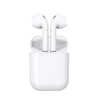 Bluetooth наушники Hoco ES26 Original series White