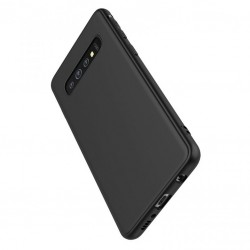 Чехол Hoco Fascination series для Samsung Galaxy S10 Black