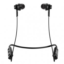 Bluetooth наушники Hoco ES18 Faery sound sports Black