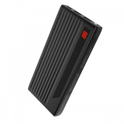 Power Bank Hoco J27 Power treasure mobile 10000mAh Black