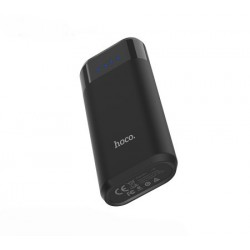 Power Bank Hoco B35A Entourag 5200 mAh Black