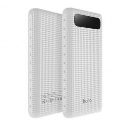 Power Bank HOCO B20a 20000mAh White