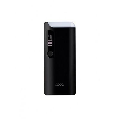 Power Bank HOCO B27 15000 mAh Black