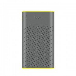 Power Bank HOCO B31 20000 mAh Grey