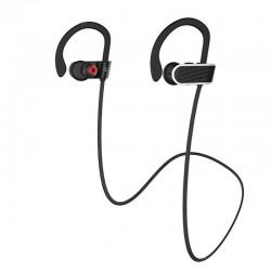 Bluetooth наушники Hoco ES7 Black