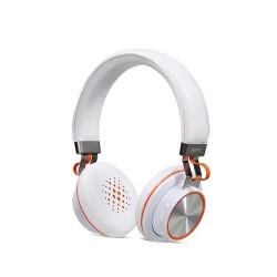 Bluetooth Наушники Remax RB-195HB White