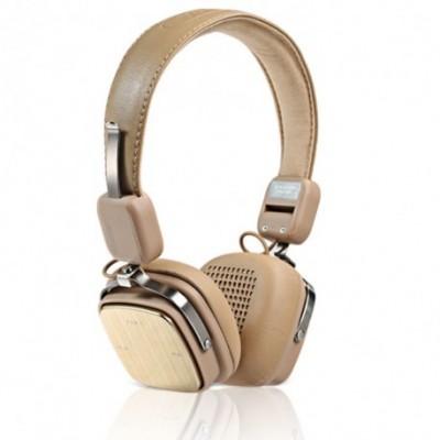 Bluetooth Наушники REMAX RB-200HB Khaki