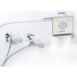Bluetooth Наушники Remax RB-S3 White