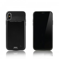 Чехол-PowerBank Remax Penen series PN-04 для iPhone X 3200mAh Black