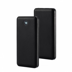 Power Bank Remax Energy Eye RPP-37 10000 mAh Black
