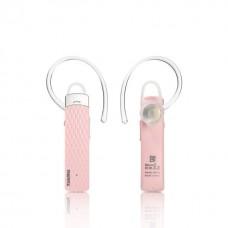 Bluetooth гарнитура Remax RB-T9 Pink