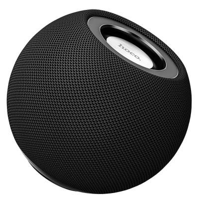 Портативная Bluetooth колонка Hoco BS45 Deep sound sports BT speaker (BT 5.0, MicroSD, FM радио) Black